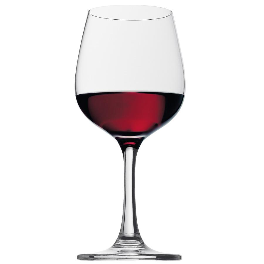 A Glass Of Wine Per Day